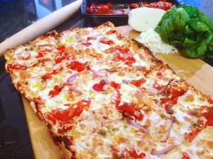 PizzaSquare
