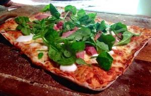 PizzaArugula